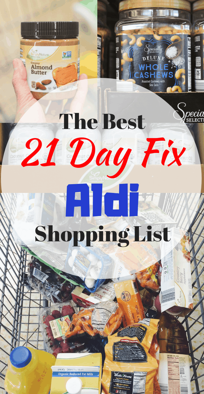 21 day fix aldi shopping the best shopping list of what to buy at aldi grocery store for clean eating meal plan, 21 day fix, ketogenic diet. This list will help families on a budget eat healthy!