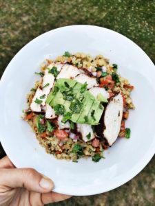healthy chipotle copycat recipes