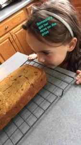clean eating banana bread gluten free