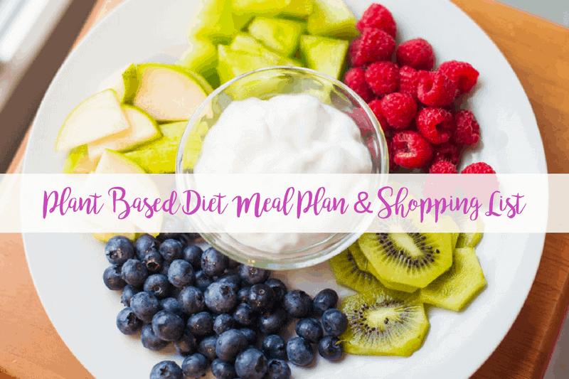 Plant Based Diet on a Budget for Beginners - Momma Fit Lyndsey