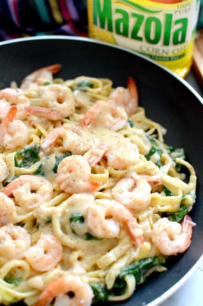 pasta healthy weeknight dinner ideas