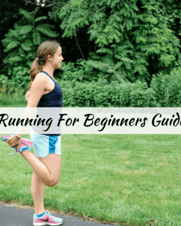 running for beginners guide