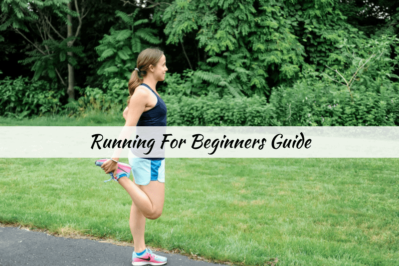 running for beginners guide
