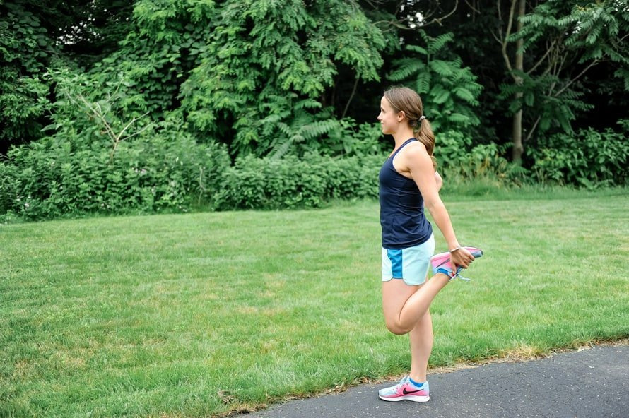 half marathon training schedule