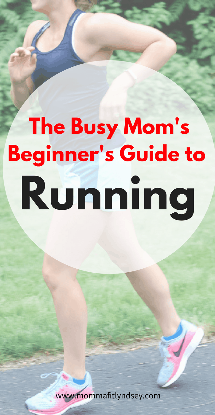 running beginners guide