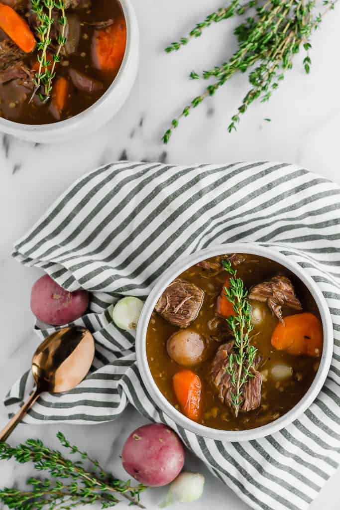 keto beef stew recipe for keto crock pot dinners