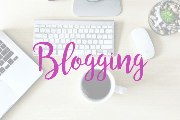 how to start a mom blog for beginners