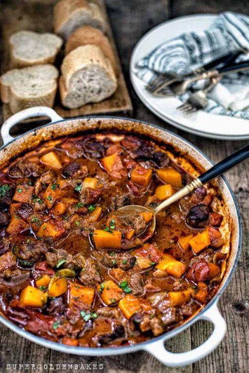 make ahead meals for healthy weeknightdinners