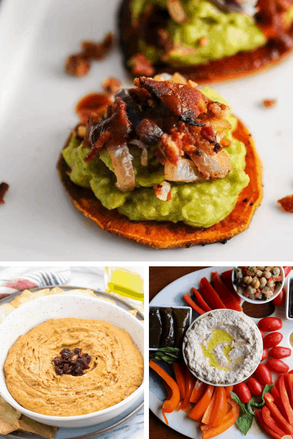 christmas party appetizers that are healthy low carb and keto diet friendly
