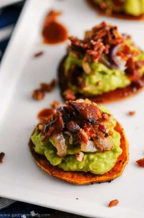 low carb holiday appetizers