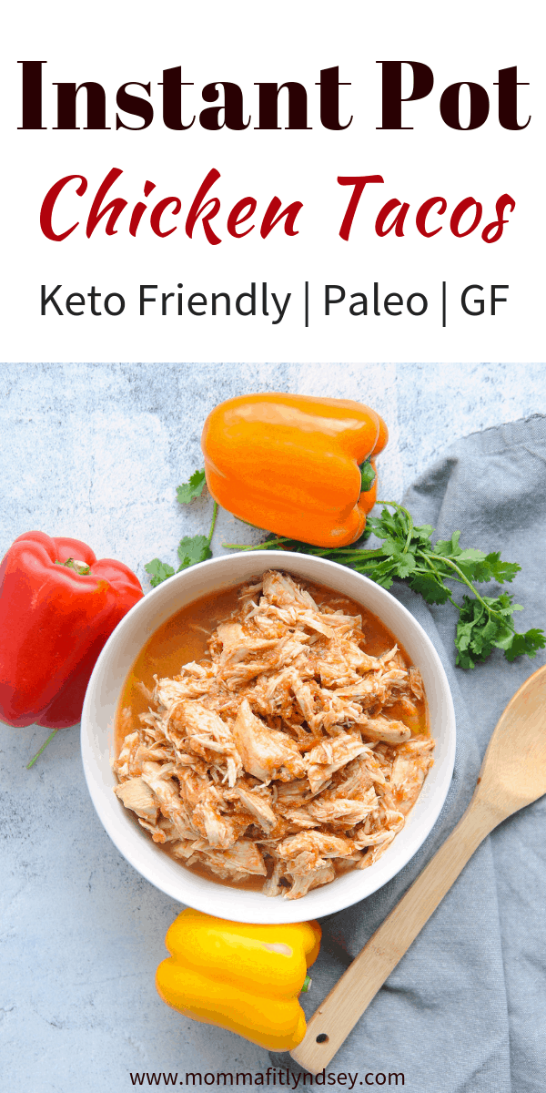 are my favorite instant pot chicken recipe for an easy weeknight dinner that is instant pot chicken recipes are low carb and keto friendly