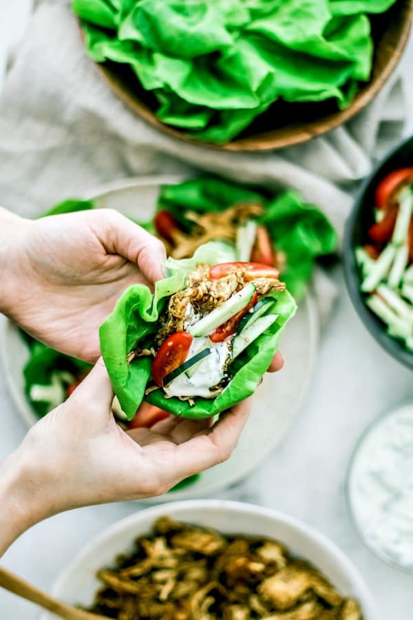 Looking for healthy recipes for your instant pot this summer? Healthy lifestyle blogger Momma Fit Lyndsey shares her favorite recipes for healthy instant pot recipes