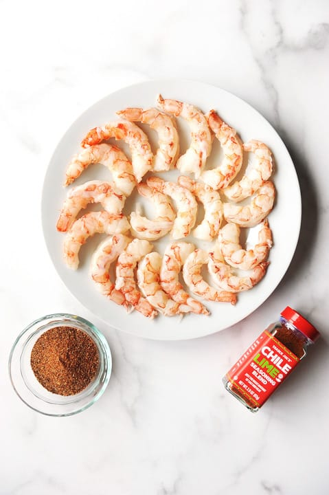 how to cook shrimp in the air fryer