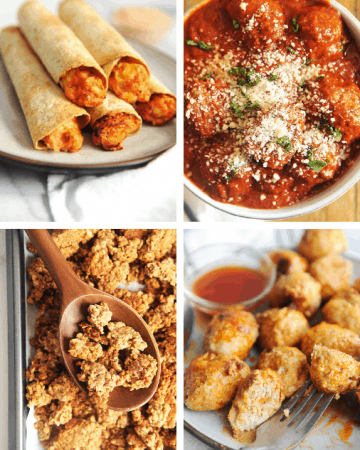 easy healthy pantry meals to cook at home
