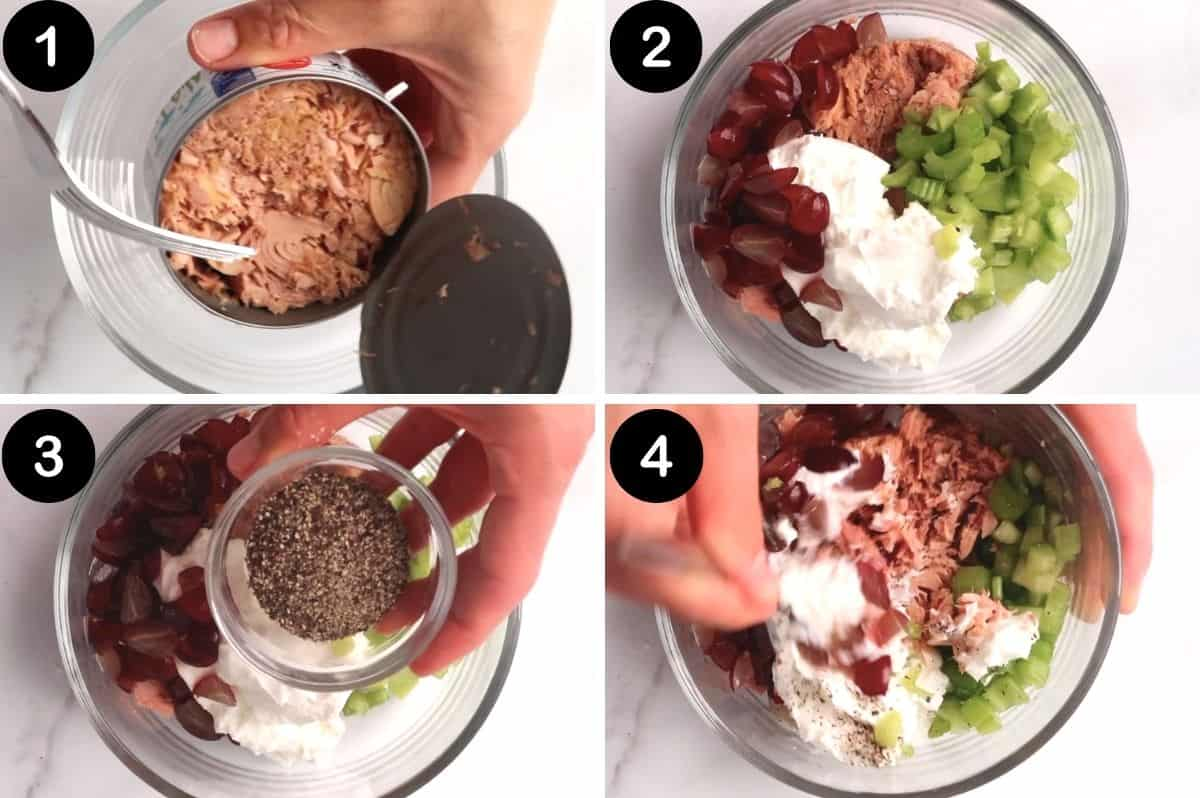 steps for this recipe