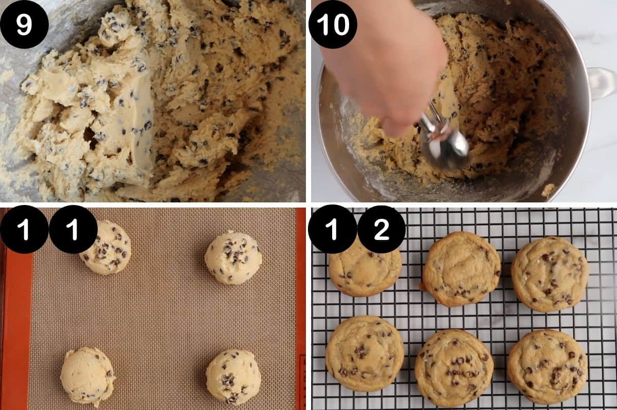 even more steps for making this recipe