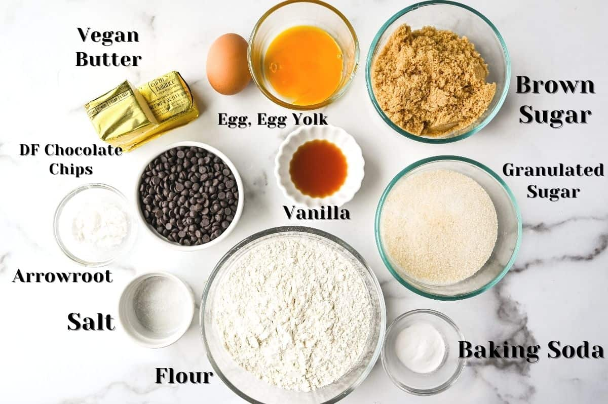 ingredients you need to make this recipe