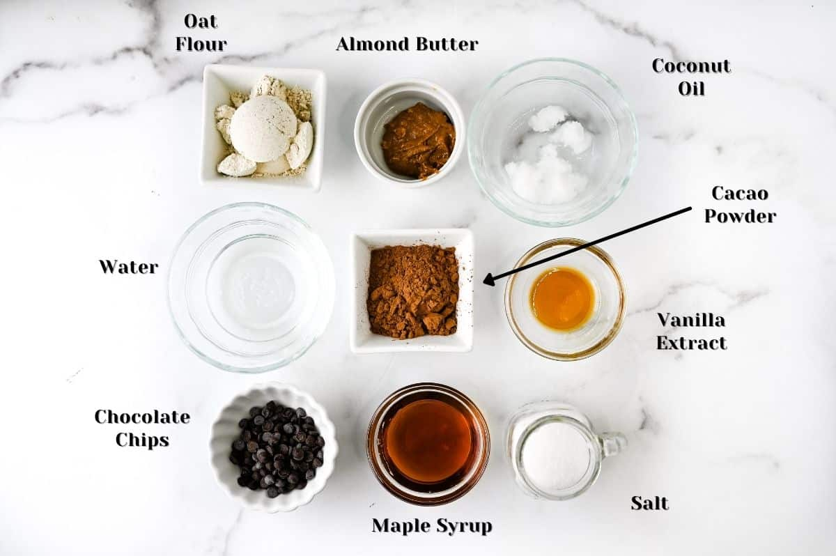 ingredients you need for this recipe